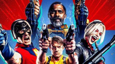 The Suicide Squad – Missione Suicida arriva in home premiere digitale