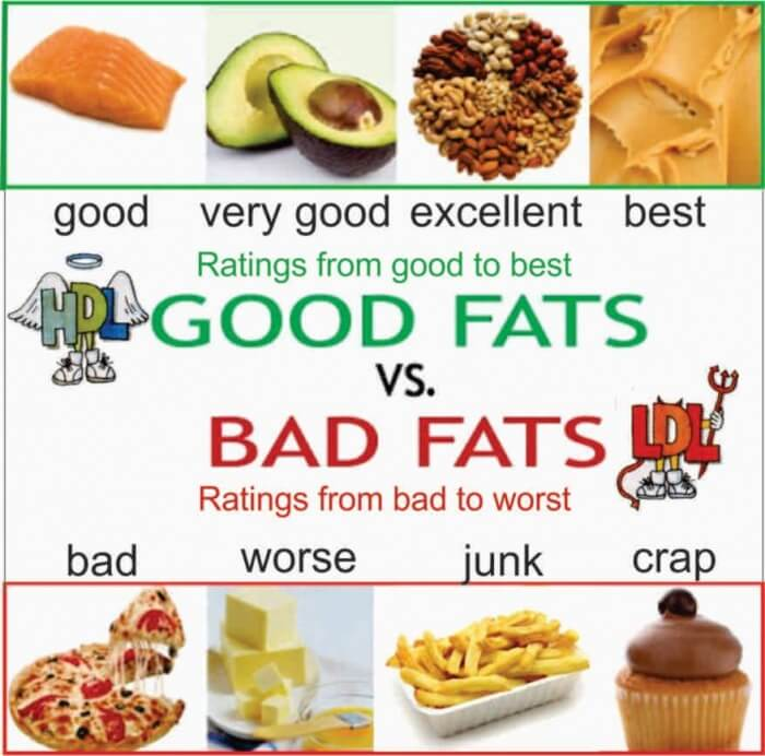 Image result for good fats