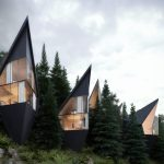 Architecture And Nature Beautiful And Unique Tree House Designs Project One
