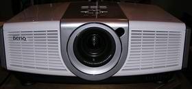 BenQ W10000 DLP проектор для домашнего кинотеатра 1080p