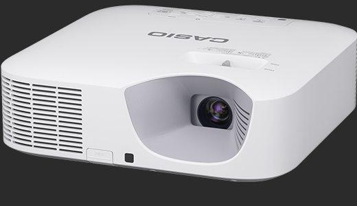Обзор проектора Casio XJ-F210WN