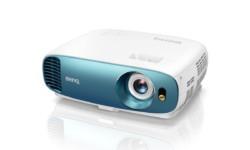 Обзор проектора для домашних развлечений BenQ TK800 4K UHD