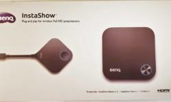 BenQ InstaShow Обзор