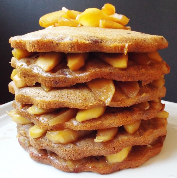 Apple Stack Cake Project Pastry Love