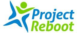 Project Reboot Logo