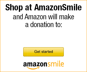 Project Recover with AmazonSmile