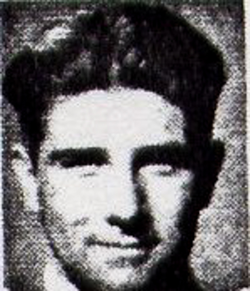 Paul L. Schwartz 1937 yearbook