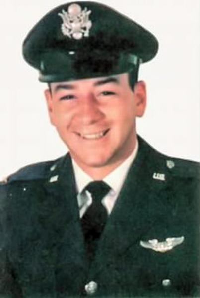 Major. Paul A. Avolese