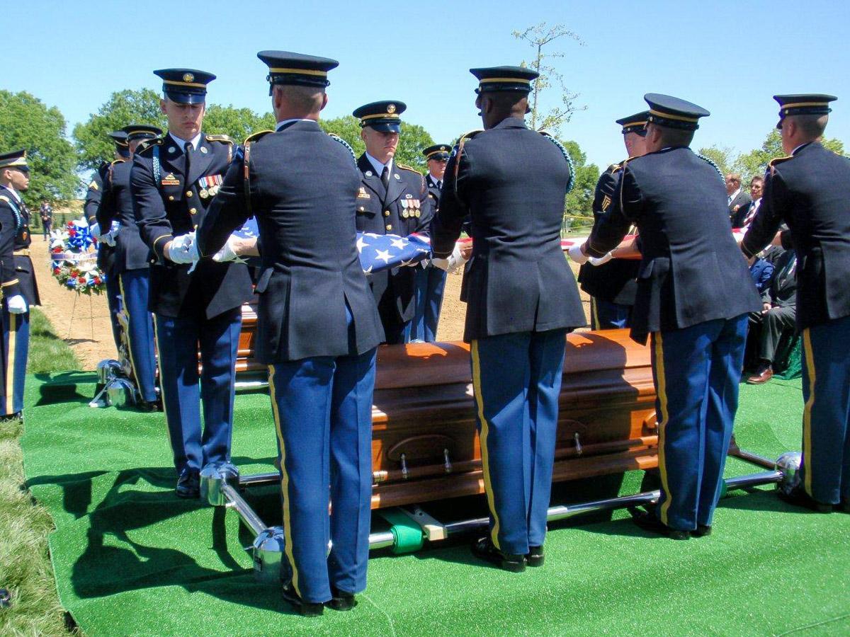 Navy Honor Guard