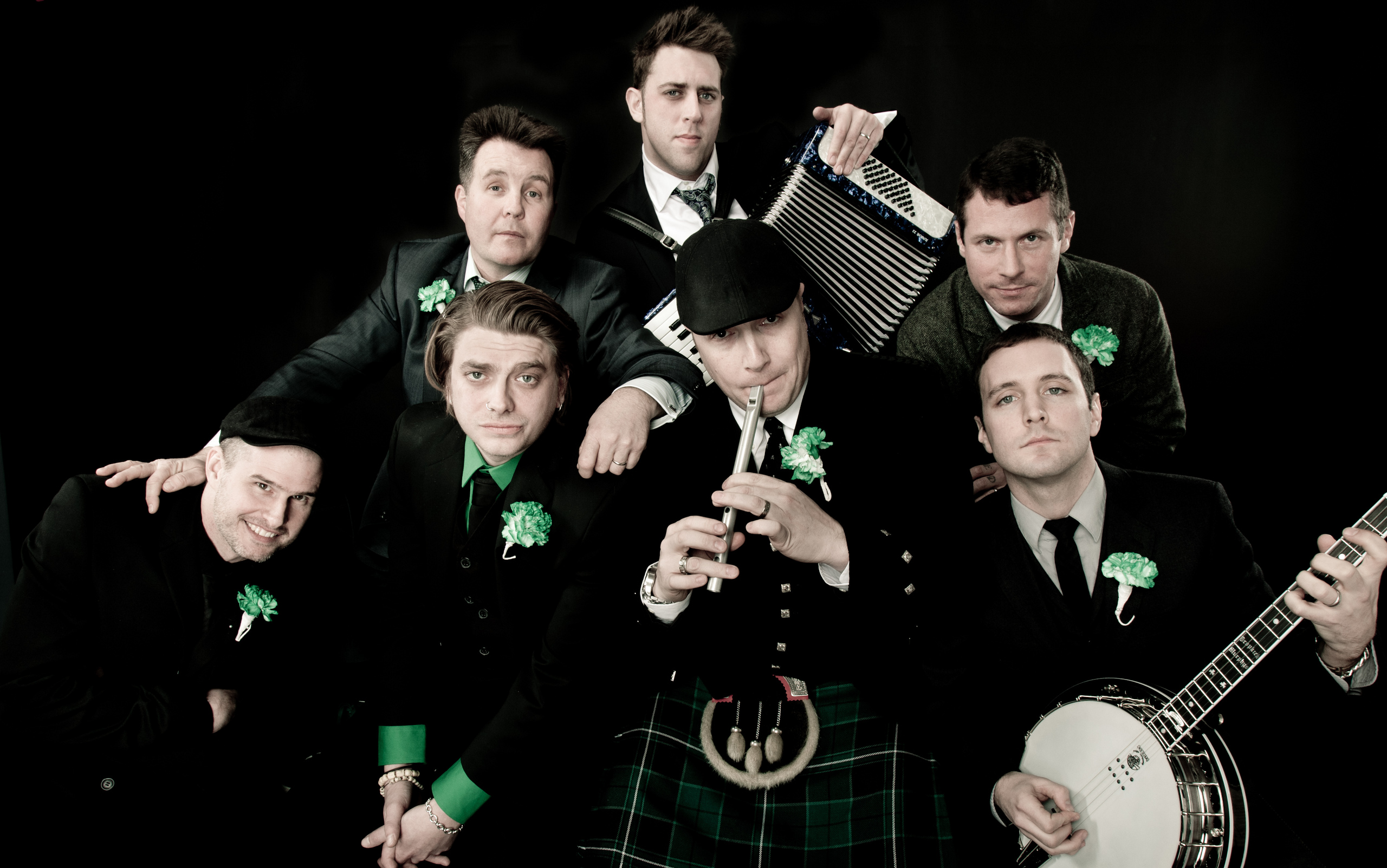 Image result for Dropkick Murphys