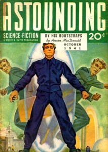 Astounding Science Fiction, October 1941