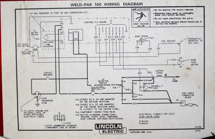 Lincoln Electric Weld Pak 100 Parts   Reviewmotors.co on lincoln ls wire harness diagram, lincoln transmission diagrams, lincoln heater core replacement, lincoln ls relay diagram, 92 lincoln air suspension diagrams, lincoln brakes, lincoln front suspension, lincoln parts diagrams, lincoln continental horn schematics and diagram, 2000 lincoln ls diagrams, lincoln starting problems,