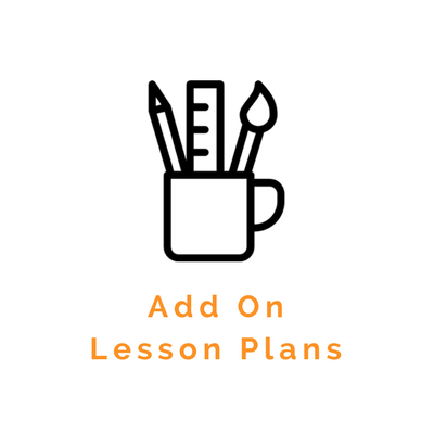 Add on Lesson Plans