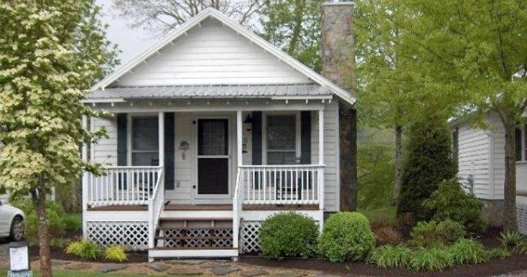 Cox Custom Mini Houses
