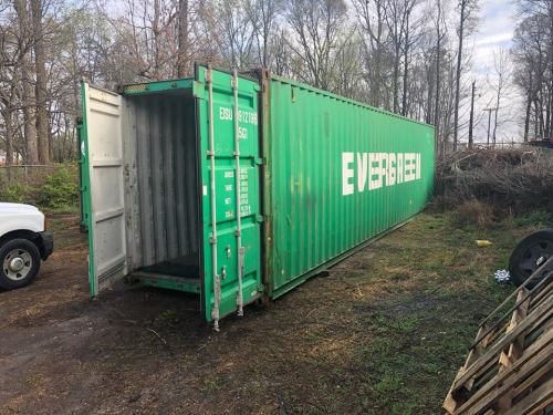 Shipping Container - Project Small House
