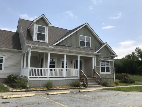 Modular Homes: The Maiden II at Premier Homes of the Carolinas – Project Small House