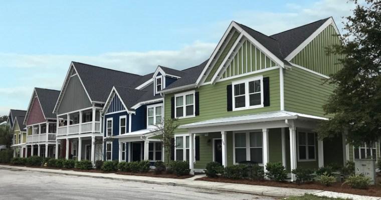 Inspiration: Coastal Colors in Bluffton, South Carolina