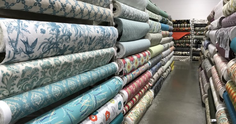 Foam & Fabrics Outlet