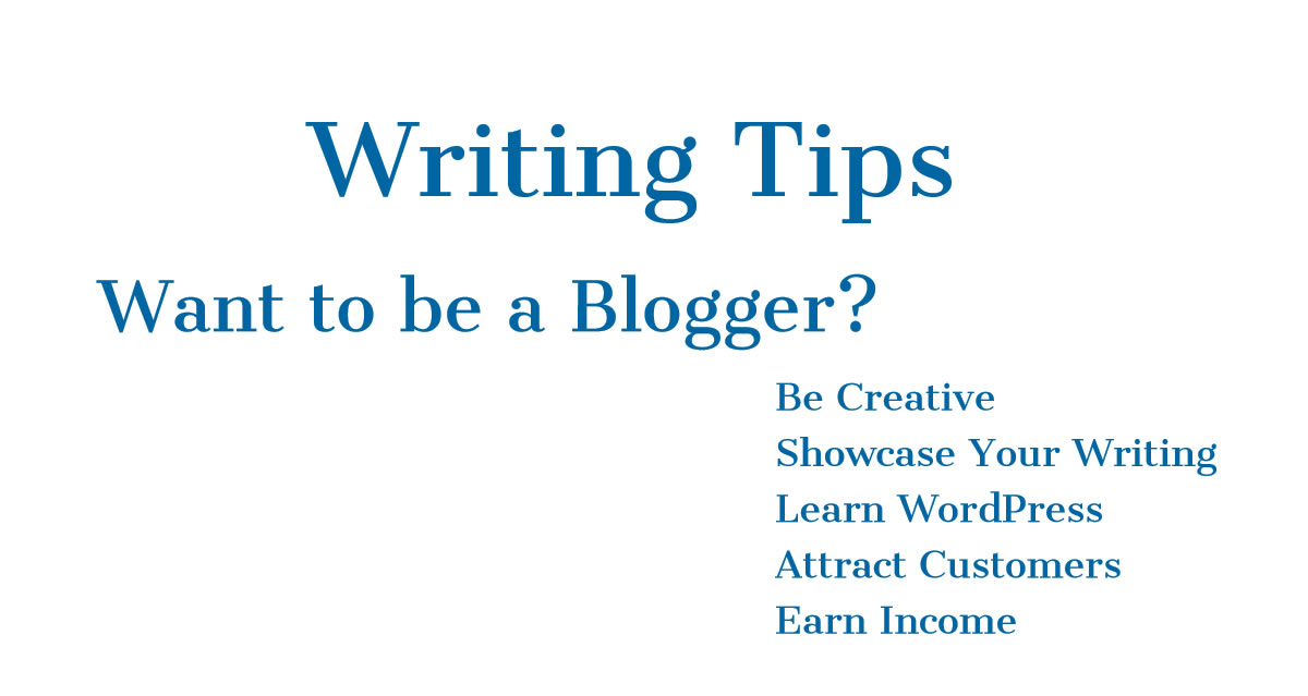 What is a Good Format for a Blog Post or Web Page?