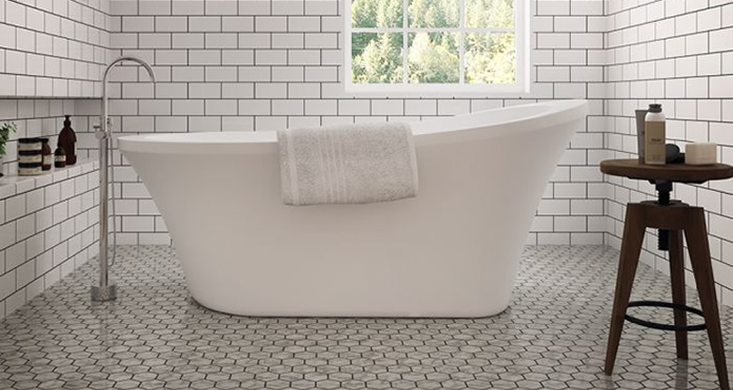 Sam's Club sells Freestanding Deep Soaking Bathtubs