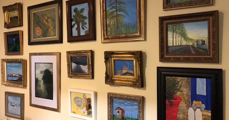 Picture Rail, Picture Hooks, Chains, Cords, Wires, Cables and French Gallery Rods