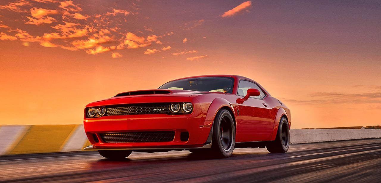 Dodge Demon Pricing Officially Announced - Project Speed