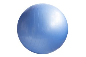 Smart swiss ball exercises