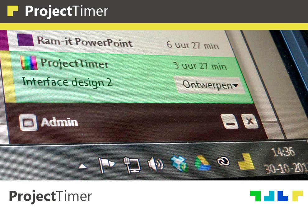 Project Timer 1.5.0.0 Major released