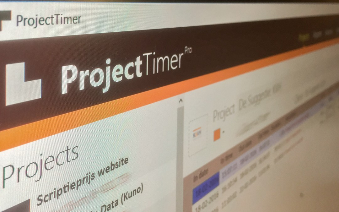 ProjectTimer 3.6.0.0