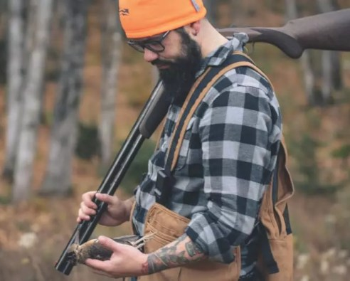 bird hunting new hampshire