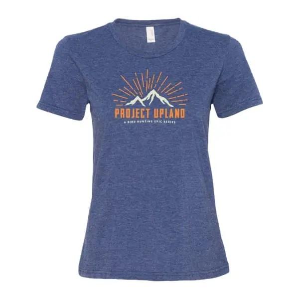 "Women's ""A Bird Hunting Epic Series"" T-Shirt"