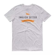 Men's English Setter T-Shirt