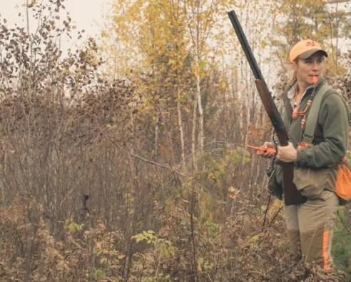 women's shotguns
