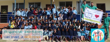 Responsible Volunteering in Nepal