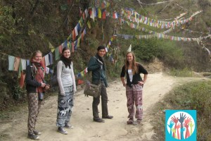 Tips - Explore Nepal together! :)