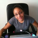 Cerebral Palsy Author Tylia Flores Project Wednesday