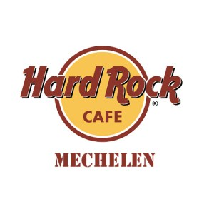 Hard Rock Café Mechelen