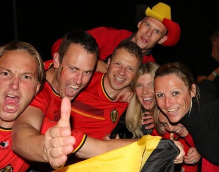Foto: Diablos Mechelen