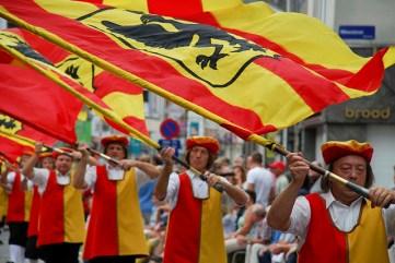 Cavalcade Mechelen