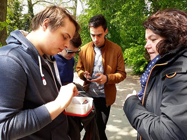 Geocachen: verken Mechelen tot in de kleinste hoekjes
