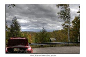 Peninsula State Park - Wisconsin - 10/2014