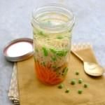 Gesund Essen Im Buro Healthy Instant Noodles Vegan Glutenfrei Projekt Gesund Leben