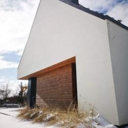 Projekt Stodoła M Zima 2020 ogród (2)