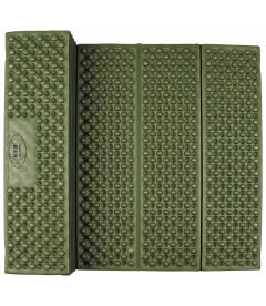 tapis de sol isolant pliable vert 180 x 58 x 1 cm