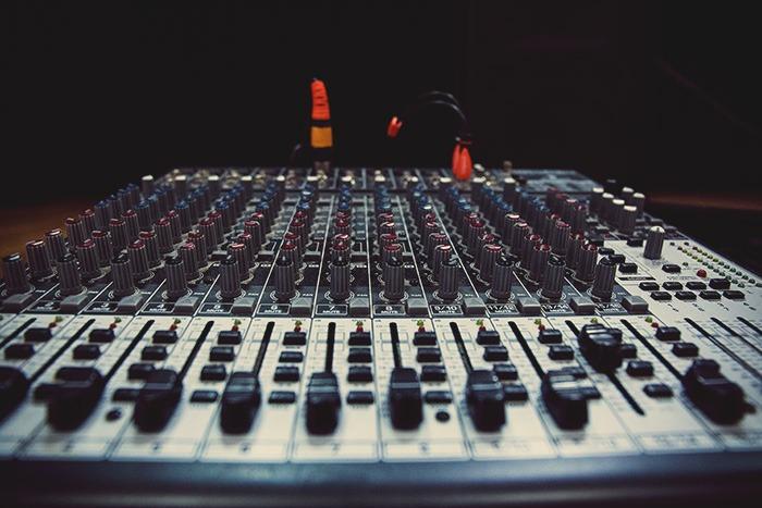 table de mixage pourquoi vous n en