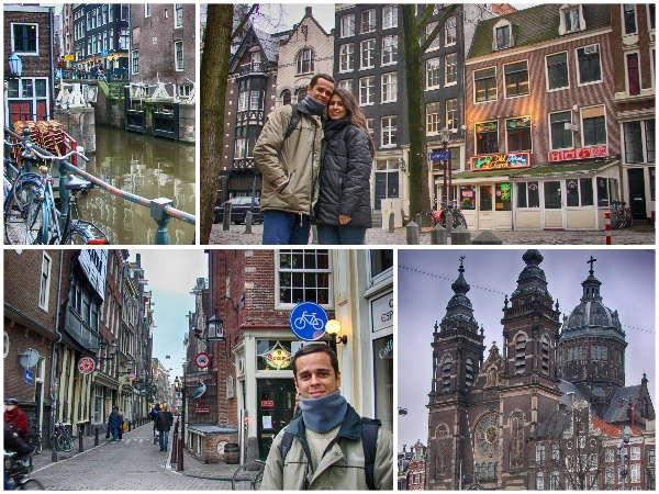 Amsterda Holanda