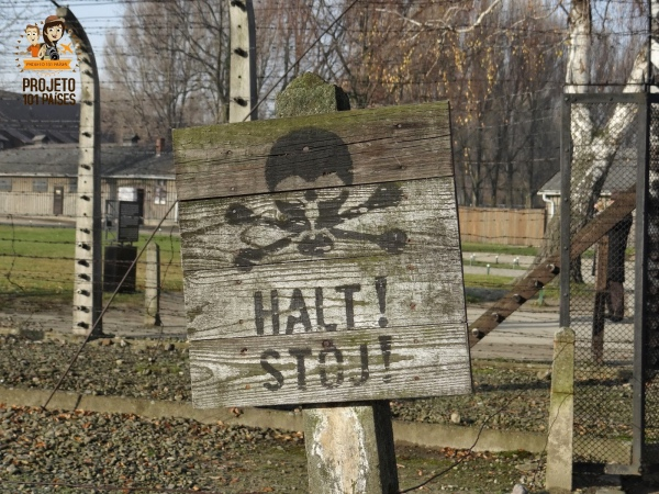 Campo Auschwitz