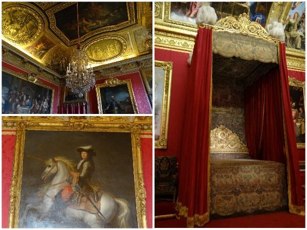 O quarto do rei