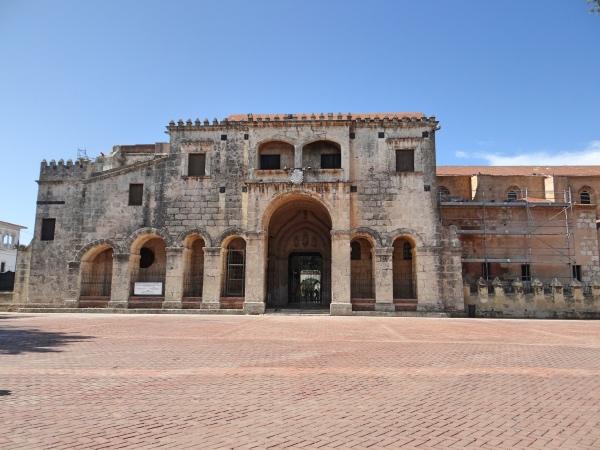 Catedral Metropolitana de Santo Domingo