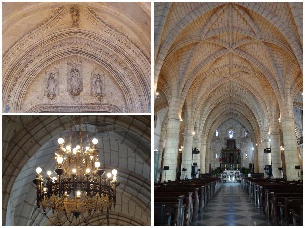 Santo Domingo Catedral Metropolitana